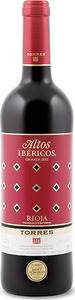 Torres Altos Ibéricos Crianza 2013, Doca Rioja Bottle
