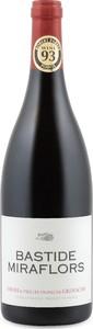 Bastide Miraflors Vieilles Vignes Syrah/Grenache 2014, Igp Côtes Catalanes Bottle