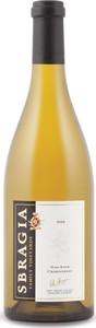 Sbragia Home Ranch Chardonnay 2013, Dry Creek Valley, Sonoma County Bottle