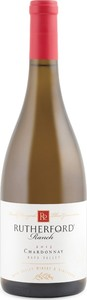 Rutherford Ranch Chardonnay 2014, Napa Valley Bottle
