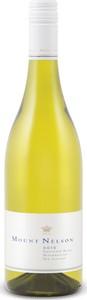 Mount Nelson Sauvignon Blanc 2014, Marlborough, South Island Bottle