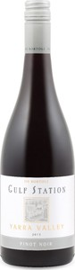 De Bortoli Gulf Station Pinot Noir 2015, Yarra Valley, Victoria Bottle