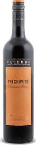 Yalumba Patchwork Shiraz 2013, Barossa Valley Bottle