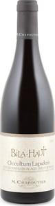 Domaine De Bila Haut Occultum Lapidem 2014, Ac Côtes De Roussillon Villages Latour De France Bottle