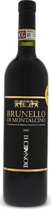 Bonacchi Brunello Di Montalcino 2010 Bottle