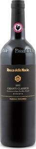 Rocca Delle Macìe Riserva Chianti Classico 2013, Docg Bottle