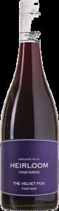 Heirloom The Velvet Fog Pinot Noir 2015, Adelaide Hills Bottle