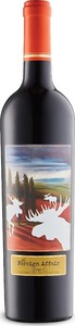 Foreign Affair Gran Q 2010, VQA Niagara Peninsula Bottle