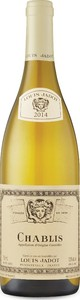 Louis Jadot Chablis 2014, Ac Bottle