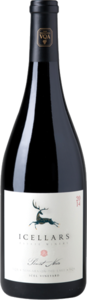 Icellars Pinot Noir 2014 Bottle