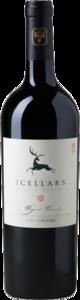 Icellars Wiyana Wanda 2014 Bottle