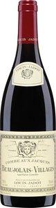 Louis Jadot Beaujolais Villages Combes Aux Jacques 2015 Bottle