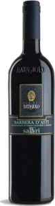 Batasiolo Barbera D'alba Sabri 2012 Bottle