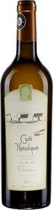 Vignoble De L'orpailleur Natashquan 2013 Bottle