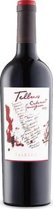 Falesco Tellus Cabernet Sauvignon 2013, Igp Umbria Bottle