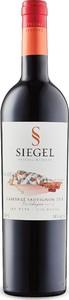 Siegel Special Reserve Cabernet Sauvignon 2014, Colchagua Valley Bottle