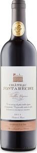 Château De Fontarèche Vieilles Vignes Selection 2014, Ac Corbières Bottle