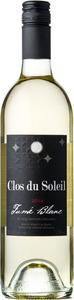 Clos Du Soleil Fume Blanc 2015, BC VQA Similkameen Valley Bottle