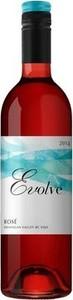Evolve Rosé 2015 Bottle