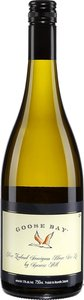 Goose Bay Sauvignon Blanc 2012, Marlborough Bottle
