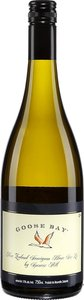 Goose Bay Sauvignon Blanc 2013, Marlborough Bottle