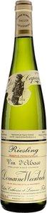 Domaine Weinbach Réserve Personnelle 2015 Bottle