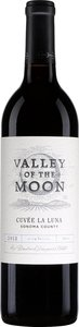 Valley Of The Moon Cuvée De La Luna 2012, Sonoma County Bottle