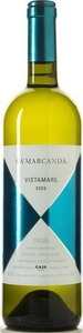 Ca'marcanda Vistamare 2015 Bottle