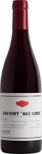 Domaine Louis Chenu Et Filles Savigny Lès Beaune 1er Cru Aux Clous 2013 Bottle