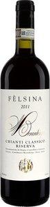 Felsina Berardenga Chianti Classico Riserva 2010 Bottle