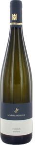 Weingut Schäfer Fröhlich Trocken Riesling Nahe 2015 Bottle