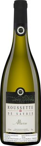 Cave De Chautagne Altesse Roussette De Savoie 2015 Bottle