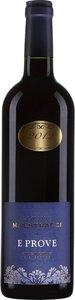 Domaine Maestracci Corse Calvi E Prove 2012 Bottle