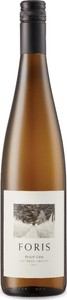 Foris Pinot Gris 2014, Southern Oregon Bottle