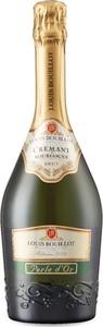 Louis Bouillot Perle D'or Brut Crémant De Bourgogne 2009, Ac Bottle