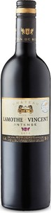 Château Lamothe Vincent Intense 2014, Ac Bottle