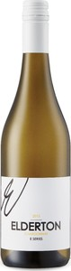 Elderton E Series Chardonnay 2015, Barossa Bottle