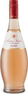 Lanzerac Alma Mater Rosé 2015, Wo Stellenbosch Bottle