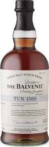 The Balvenie Tun 1509 Single Malt Bottle