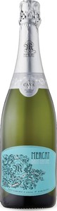 Mercat Brut Nature Cava, Traditional Method, Do, Spain Bottle
