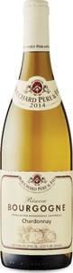 Bouchard Père & Fils Réserve Bourgogne Chardonnay 2014, Ac Bottle
