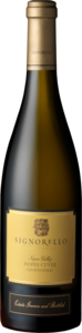 Signorello Hope's Cuvée Chardonnay 2015, Napa Valley Bottle