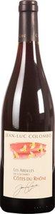 Jean Luc Colombo Les Abeilles De Colombo Côtes Du Rhône 2013, Ac Bottle