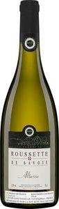 Cave De Chautagne Altesse Roussette De Savoie 2014 Bottle