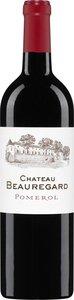 Château Beauregard 2010, Ac Pomerol Bottle