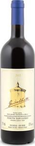 Tenuta San Guido Guidalberto 2014, Toscana Bottle
