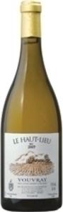 Domaine Huet Vouvray Le Haut Lieu 2015 Bottle