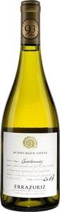 Errazuriz Aconcagua Costa Chardonnay 2014 Bottle