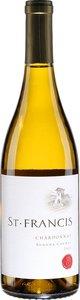 St. Francis Chardonnay 2014, Sonoma County Bottle