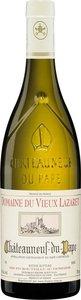 Domaine Du Vieux Lazaret Châteauneuf Du Pape 2014 Bottle